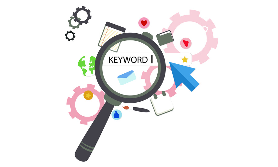 Google Adwords Keyword Optionen