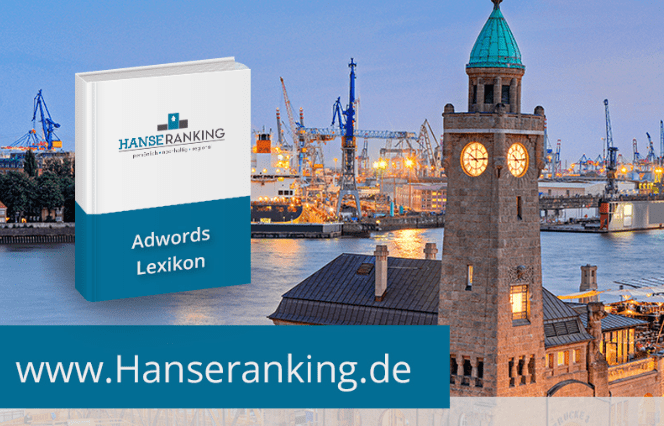 AdWords Lexikon