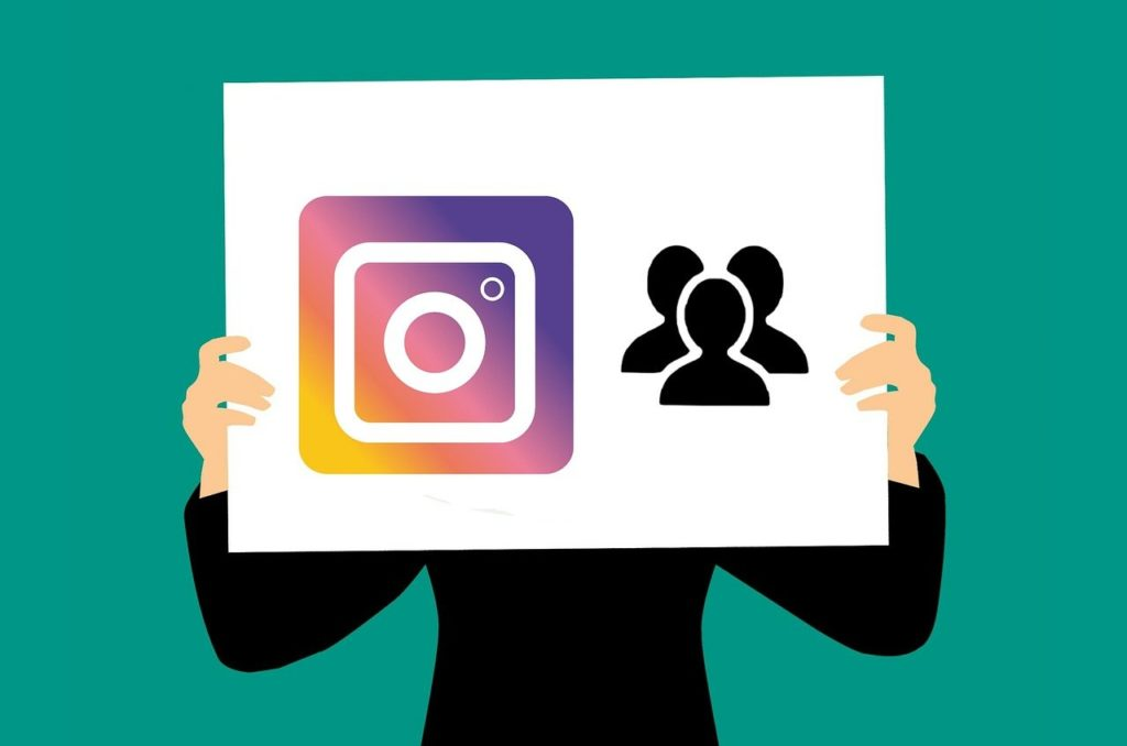 Instagram Formate Icon