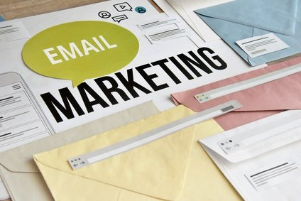 Fotolia / E-Mail-Marketing